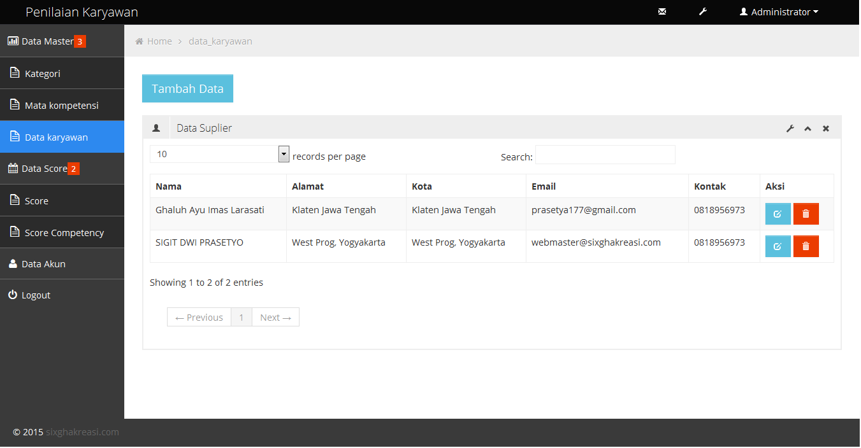 aplikasi pengajuan lembur - Download aplikasi pengajuan lembur pegawai berbasis web