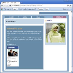 aplikasi ujian online - Download Source Code Sistem Informasi Ujian Online PHP MYSQL