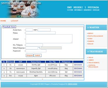 sistem-informasi-sekolah-php
