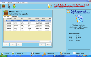 Download web script