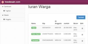 aplikasi tagihan listrik 300x153 - Source Code Aplikasi Cek Tagihan Listrik Berbasis Web