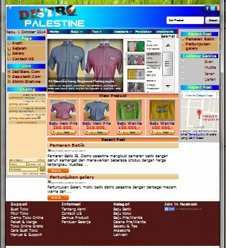 web ecommerce - Download Source Code Aplikasi Web Ecommerce dengan PHP