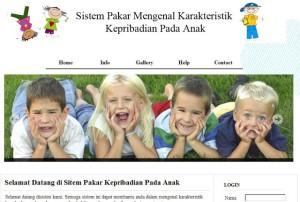 sitem pakar anak php 300x202 - Download Aplikasi Sistem Pakar Karakteristik Kepribadian Anak Berbasis Web