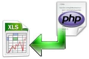 cara export-php-excel