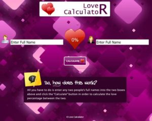 kalkulator cinta 300x239 - Download Source Code Aplikasi Ramalan Cinta Berbasis Php