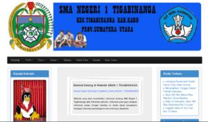 website sekolah 300x176 - Download Source Code Website Sekolah Gratis