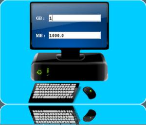 aplikasikonversi-kapasitas-java