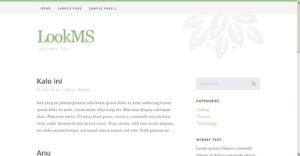 aplikasi blog sederhana php 300x156 - Download Source Code CMS Blog Sederhana Berbasis Php & MySQL
