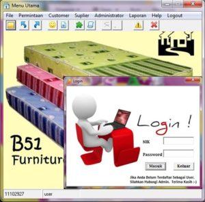 aplikasi persediaan barang vb 300x295 - Download Source Code Aplikasi Persediaan Barang Berbasis VB