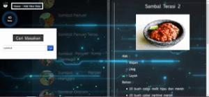 aplikasi resep makanan php 300x140 - Download Source Code Aplikasi Resep Makanan Berbasis Php