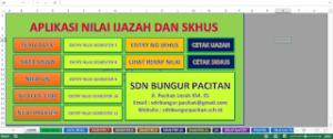 aplikasi skhu ijazah excel 300x126 - Download Contoh Aplikasi Olah Nilai SKHU & Ijazah Berbasis Excel