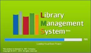library-vb