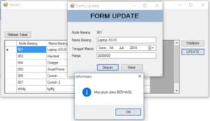 crud vb net 300x173 - Download Source Code Contoh Aplikasi CRUD Berbasis VB Net