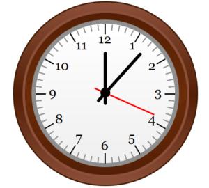 Tutorial Membuat Jam Analog Menggunakan Html, Css3 dan jQuery