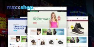 shopify themes maxx 300x150 - Download Template Toko Online (Maxx) Berbasis Shopify