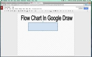 Google Drive flowchart 300x187 - Download Aneka Aplikasi Membuat Flowchart Gratis
