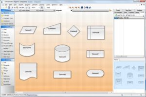 Software Ideas Modeler 300x199 - Download Aneka Aplikasi Membuat Flowchart Gratis
