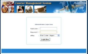 Courier Management System 02 300x185 - Download Source Code Courier Management System project in php