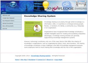knowledge management java 300x216 - Knowledge Management System – Servlet/JSP Project Source Code Download