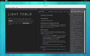 light table code editor 300x188 - 7 Alternatif Software Code/Text Editor Gratis Untuk Programmer