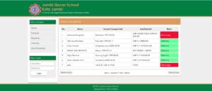 psb online php 300x130 - Source code Aplikasi Penerimaan siswa baru Sistem OOP Php & MySQL