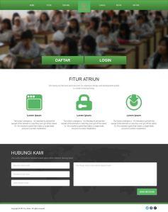 Download Source Code Aplikasi Ujian Online Berbasis Php  MySQL