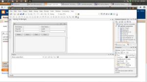 aplikasi penjualan vbnet 300x169 - Download Source Code Aplikasi Penjualan Sederhana Berbasis VB.Net