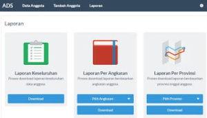 Download Source Code Aplikasi Sistem Informasi Alumni PHP MySQL