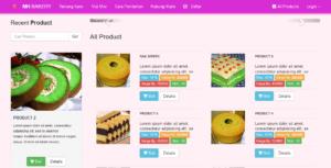 cake olshop 300x153 - Download Source Code Toko Kue Online Berbasis Php
