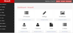company profile codeigniter 3 300x139 - Website Company Profile Menggunakan Framework Codeigniter