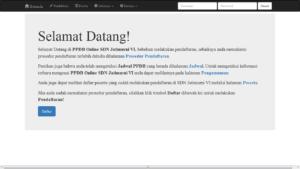 ppdb online codeigniter 300x169 - Source Code Aplikasi PPDB Online Berbasis Codeigniter 3.0