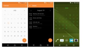 simple calendar android 300x159 - Download Source Code Aplikasi Kalender Berbasis Android