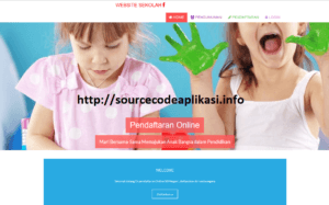ppdb online berbasis php 300x187 - Download Source Code Aplikasi PPDB Online SD Berbasis Php & MySQL