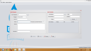 aplikasi pelanggan elpiji java 2 300x169 - Source Code Aplikasi Pendataan Pelanggan Berbasis Java