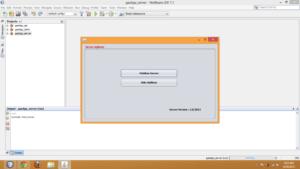 aplikasi pelanggan elpiji java 3 300x169 - Source Code Aplikasi Pendataan Pelanggan Berbasis Java