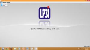 aplikasi pmb java 3 300x169 - Source Code Aplikasi Penerimaan Mahasiswa Baru & Ujian Berbasis Java