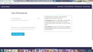 Source Code Aplikasi Rental Mobil Berbasis Codeigniter
