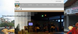 web pariwisata codeigniter 1 300x132 - Source Code Website Pariwisata Berbasis Php & MySQL