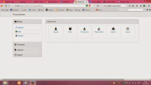 aplikasi perpustakaan 300x169 - Source Code Aplikasi Perpustakaan Berbasis Web