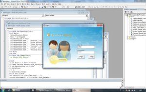 sisfo barang vb 1 300x188 - Source Code Sistem Informasi Barang Masuk dan Keluar Berbasis VB