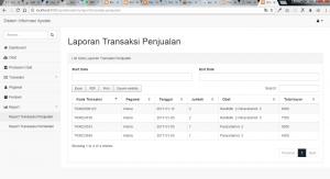 Source Code Sistem Informasi Apotek Berbasis Codeigniter