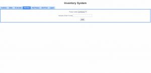 inventory sistem 300x146 - Download Source Code Aplikasi Manajemen Gudang Berbasis Php