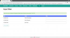 sistem informasi nilai berbasis codeigniter 300x164 - Source Code Aplikasi Sistem Informasi Nilai Mahasiswa Berbasis Web