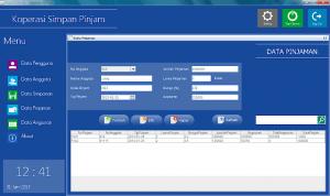 Source Code Koperasi Simpan Pinjam Berbasis Java 300x178 - Source Code Aplikasi Koperasi Simpan Pinjam Berbasis Java
