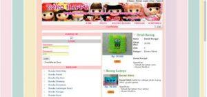 Source Code Aplikasi E-Commerce (Penjualan Online) Berbasis Php