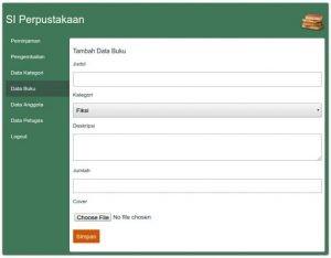 aplikasi perpustakaan berbasis web 300x234 - Source Code Aplikasi Perpustakaan Berbasis Web Dengan Php dan MySQL