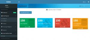 Source Code Sistem Informasi Tambahan Pendapatan Pegawai Berbasis Codeigniter