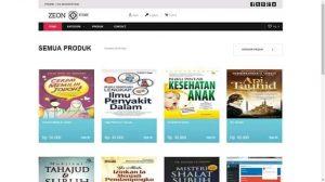 Download Source Code Aplikasi Toko Online Full Fitur Berbasis Php