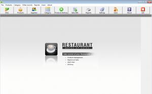 Aplikasi Restoran point of sale 300x186 - Source Code Aplikasi Point of Sale Restoran Berbasis VB