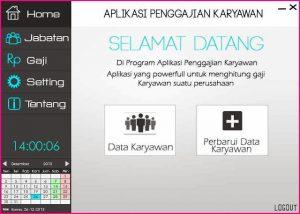 Aplikasi Sistem Penggajian Karyawan Berbasis Java 300x214 - Source Code Aplikasi Penggajian Pegawai Berbasis Java